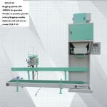Economic Bagger with speed 300-400BPH