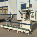 Economic Bagger with speed 100-300BPH
